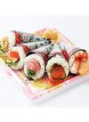 【寿司】華手巻寿司(わさび抜き5本)※写真はイメージです。 485円(税抜)