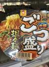 ごつ盛り(醤油・味噌・坦々麺) 99円(税抜)