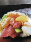 【予約】海鮮うず潮太巻 2,580円(税抜)
