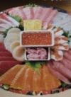 【予約】まぐろたっぷり手巻き寿司セット 2,980円(税抜)