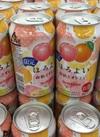 ほろよい 白桃とオレンジ 100円(税抜)