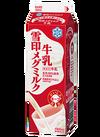 メグミルク牛乳 188円(税抜)