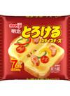 スライスチーズ 129円(税抜)