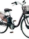 電動自転車 112,800円