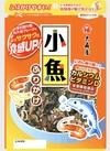 小魚ふりかけ 108円(税抜)