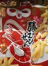 勝っぱえびせん 10%増量(トッパ) 88円(税抜)