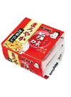 おかめ納豆 まろやか旨味ミニ3・先着100パック限り 68円(税抜)