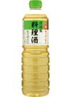 CGC 清酒風料理酒 138円(税抜)