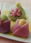 【予約】ひな祭り上生菓子 1,650円(税抜)