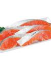 無塩銀鮭切身(養殖・解凍) 500円(税抜)