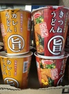 まる旨  きつねうどん/小海老天そば 89円(税抜)