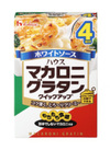 マカロニグラタンクイックアップ 138円(税抜)