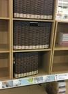 カラーボックス3段 980円(税抜)