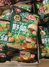 ベジたべる ロッテリア野菜バーガー味 98円(税抜)