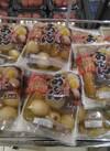 おでんセット(レトルト) 298円(税抜)