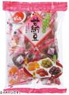 小袋甘納豆テトラ 198円(税抜)