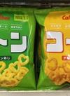 コ〜ン 各種 78円(税抜)