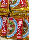 パリパリ皿うどん 108円(税込)