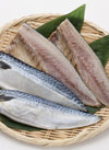 塩さばフィーレ2枚入(甘口) 398円(税抜)