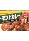 バーモントカレー(中辛・甘口) 158円(税抜)