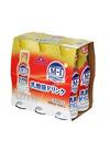 トップバリュM-1配合乳酸菌ドリンク 598円(税抜)