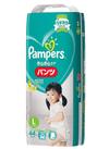 パンパースさらさらパンツタイプ・テープタイプ各種<スーパージャンボ> 997円(税抜)