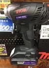 RYOBIインパクトドライバーBID-1805 13,800円(税抜)