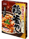 CGC 鶏釜めしの素 158円(税抜)