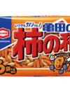柿の種 6P 200g 155円(税抜)
