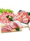 豚ロース各種 178円(税抜)