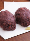 銅釜炊きの粒あんおはぎ ※写真はイメージです。 179円(税抜)