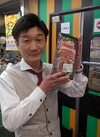 レンジでお肉たっぷり焼きうどん 298円(税抜)