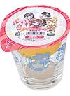 バンドリ! グラス&白桃ゼリー 538円