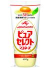 ピュアセレクトマヨネーズ400g 128円(税抜)