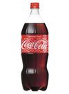 コカ・コーラ(1.5ℓ) 118円(税抜)