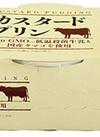 飛騨酪農カスタードプリン 298円