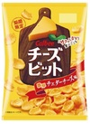 チーズビット濃厚チェダーチーズ 88円(税抜)