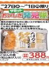 国産たけのこごはんの素(松山あげ入) 388円(税抜)