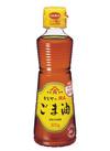 金印純正ごま油(300g) 378円(税抜)