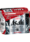 スーパードライ(350ml) 1,027円(税抜)