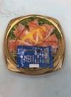 生サーモンのカルパッチョ 398円(税抜)