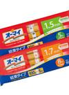 スパゲッティ(1.5mm・1.7mm) 75円(税抜)