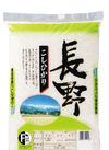 長野こしひかり 1,600円(税抜)