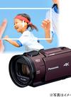 デジタル4Kビデオカメラ 69,800円(税抜)