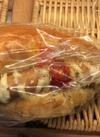ウインナーパン 93円(税抜)