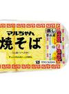 マルちゃんソース焼そば 118円(税抜)