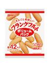 まるごと美味しいフランク 498円(税抜)