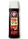 ウスターソース 178円(税抜)