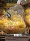 たまごパン 93円(税抜)