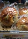 金時豆パン 93円(税抜)